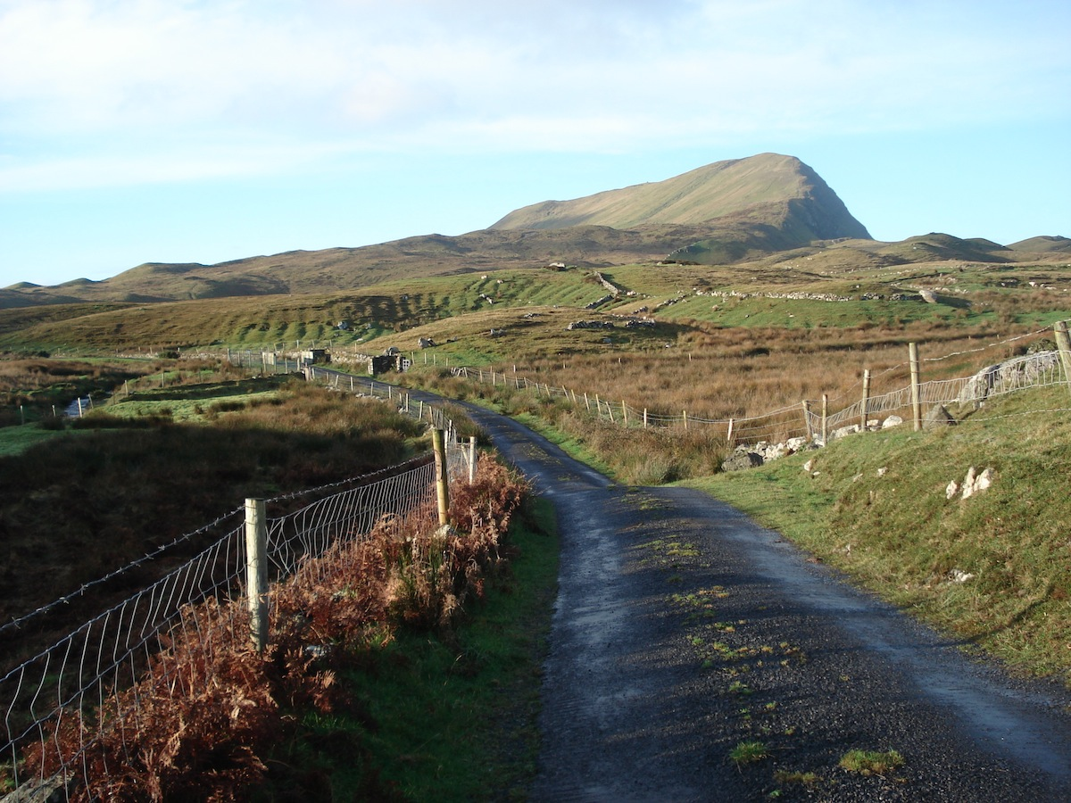 Clare Island Yoga And Mindfulness Meditation Retreats In